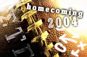 2004 Homecoming